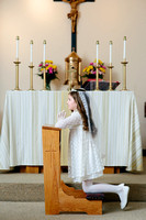 2017 First Communion
